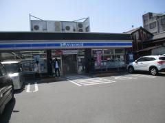 ローソン 犬山本町店