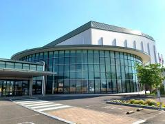 神埼市千代田文化会館「はんぎーホール」