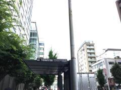 「下京区総合庁舎前」バス停留所