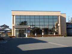 大東銀行鹿島支店