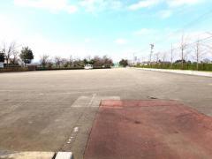 大沢野総合運動公園陸上競技場
