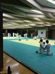飯岡柔道スポーツ少年団