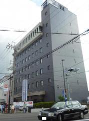 レイアホテル大津石山