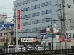 日産レンタカー草津駅前