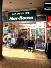 マックハウスアクロスプラザ笠間店