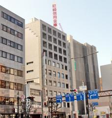 尼崎信用金庫大国町支店