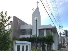 沖縄キリスト福音センター 美浜教会