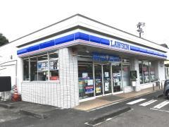 ローソン 小林北西方店