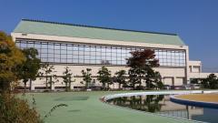 吉川市総合体育館
