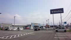 スーパーセンタートライアル防府店