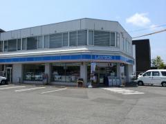ローソン 高知南川添店