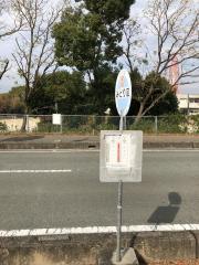「みどり区」バス停留所