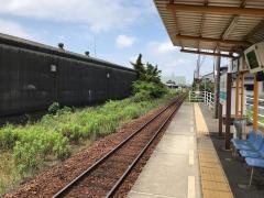 金比羅前駅