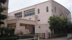 中川西小学校