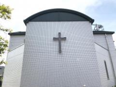 鎌倉聖ミカエル教会