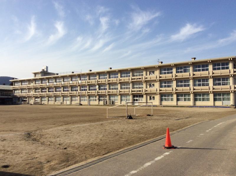 笹谷 小学校
