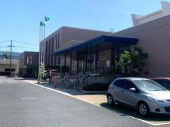 南区スポーツセンター出島屋内プール