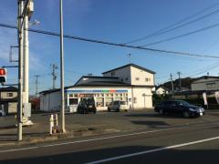 ローソン 花矢巾ニュータウン店