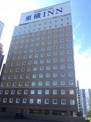東横イン三河安城駅新幹線南口1