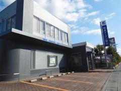 関西みらい銀行石部支店