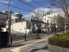 トヨタレンタリース名古屋豊田市駅前店