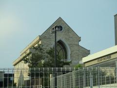 Chapel the Theater salve