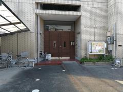 笠松キリスト教会