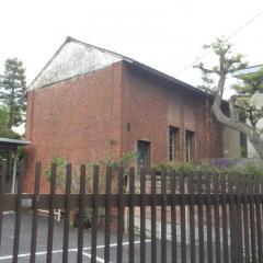 上富坂教会