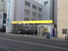タイムズカーレンタル帯広駅前店