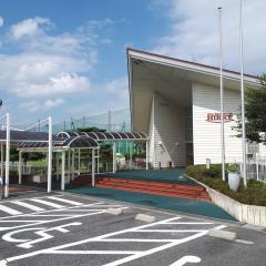 ニッケゴルフ倶楽部 岐阜センター