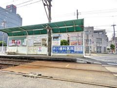 妙国寺前駅