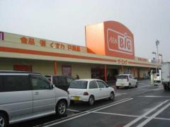 ザ・ビッグ 古川店