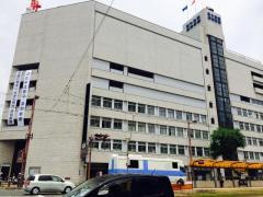 高知放送大阪支社