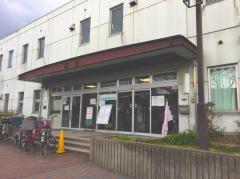 明治スポーツプラザ此花スポーツセンター(大阪市立此花スポーツセンター)