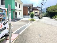 桜ケ丘団地前