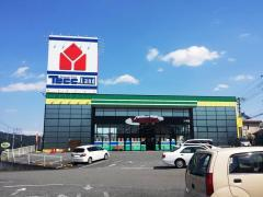 ヤマダ電機 テックランド安中店