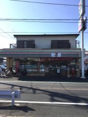 セブンイレブン 茨城千代田店
