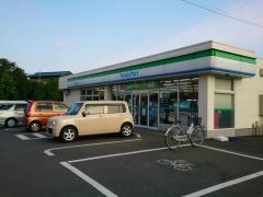 ファミリーマート 土浦大岩田店