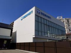 池田泉州銀行津久野支店