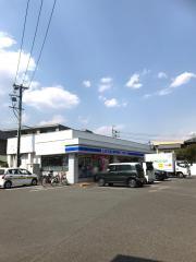 ローソン 静岡上伝馬店
