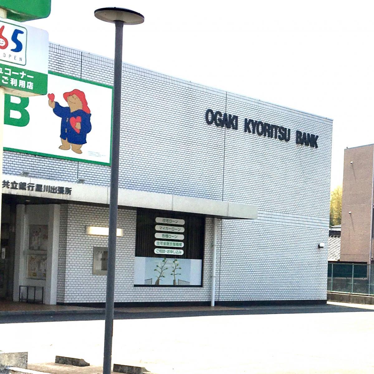 大垣 共立 銀行 マイカー ローン