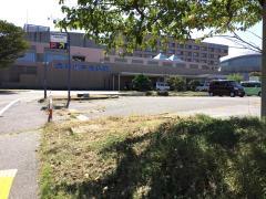 西新潟中央病院