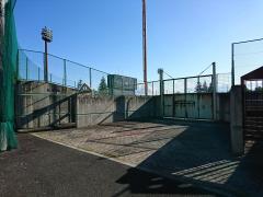 天童市スポーツセンター野球場