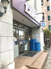 ローソン ボストンプラザ草津店