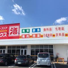 ダイレックス 吉田店