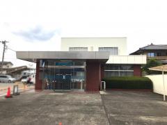 足利銀行栃木西支店