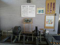 信貴山下駅