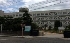 新潟大学旭町キャンパス(医学部)