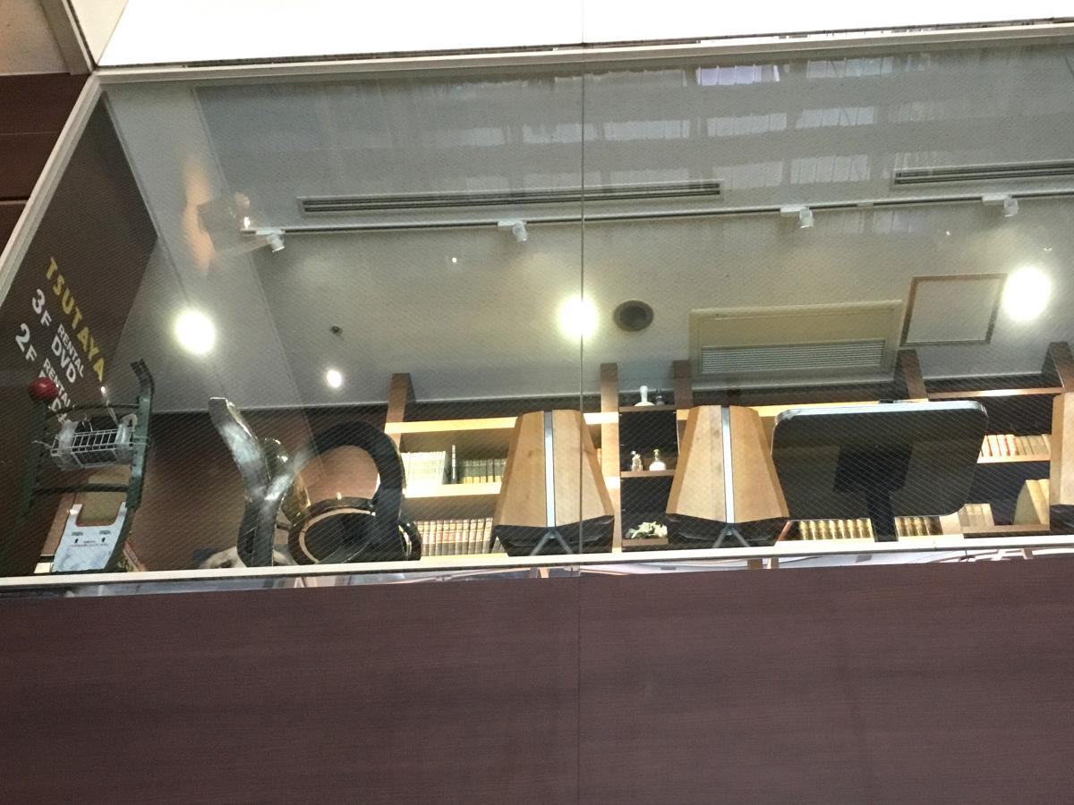 TSUTAYA名古屋駅西店