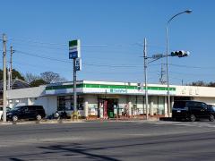 ファミリーマート 永田屋たかさい店
